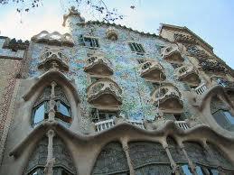 Antoni Gaudi Casa Batllo