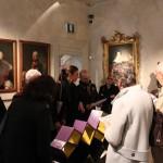 Premiazione. Milano Palazzo Reale, 9 aprile 2013 - La giuria dà l'ultimo verdetto
